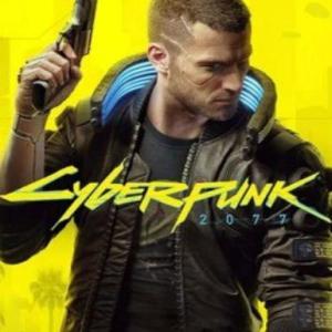 Cyberpunk 2077 (latauskoodi)