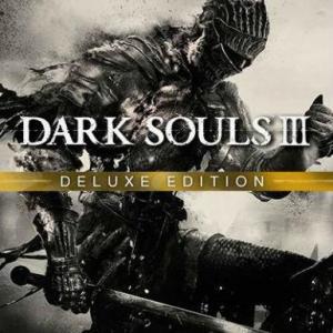 Dark Souls 3 (Deluxe Edition) (latauskoodi)