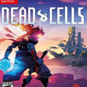 Dead Cells (Switch) (latauskoodi)
