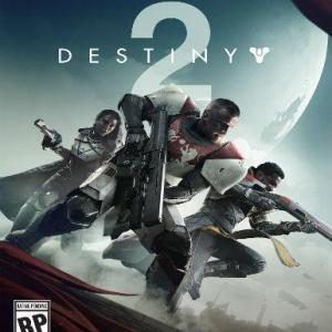 PC: Destiny 2 (latauskoodi)