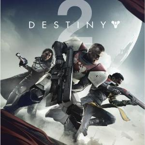 PC: Destiny 2 (Asia) (latauskoodi)