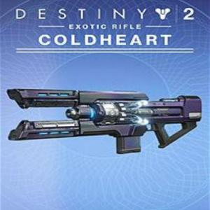 PC: Destiny 2 - Coldheart Pack (DLC) (latauskoodi)