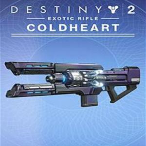 PC: Destiny 2 - Coldheart Pack (DLC) (latauskoodi)