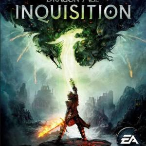 PC: Dragon Age 3: Inquisition (latauskoodi)