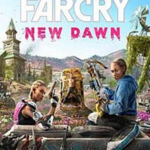 PC: Far Cry: New Dawn (latauskoodi)