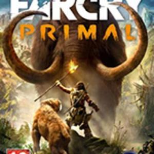 PC: Far Cry Primal (latauskoodi)