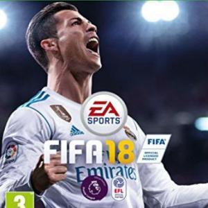 Xbox One: Xbox One: FIFA 18 () (latauskoodi)