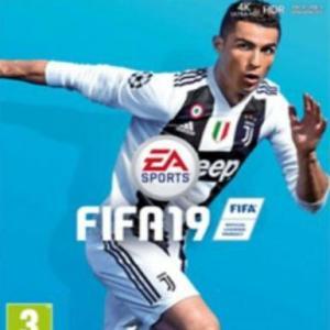 Xbox One: Xbox One: FIFA 19 () (latauskoodi)