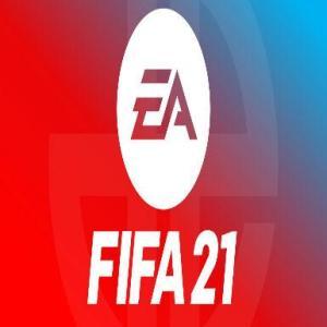 FIFA 21 (Standard Edition) (latauskoodi)