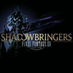 PC: Final Fantasy XIV: Shadowbringers (latauskoodi)
