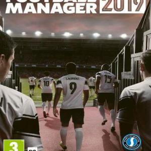 Football Manager 2019 (latauskoodi)