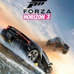Xbox One: Xbox One: Forza Horizon 3 (PC/) (latauskoodi)