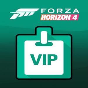PC: Forza Horizon 4 - Vip Pass (latauskoodi)