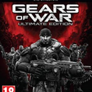 Xbox One: Gears of War: Ultimate Edition (latauskoodi)