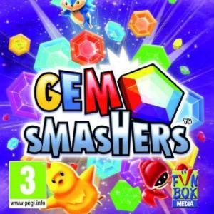 Gem Smashers PS Vita (latauskoodi)