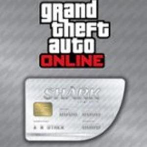 Grand Theft Auto V &: Great White Shark Cash Card (latauskoodi)