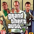 PC: Grand Theft Auto V GTA 5 - Premium Online Edition (latauskoodi)
