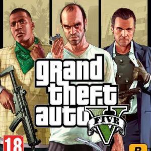 Grand Theft Auto V GTA 5 - Premium Online Edition (latauskoodi)