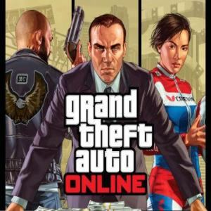 PC: Grand Theft Auto V GTA: Criminal Enterprise Starter Pack (latauskoodi)