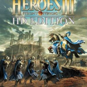 PC: Heroes of Might &: Magic III: HD Edition (Uplay) (latauskoodi)