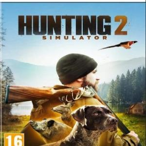 Hunting Simulator 2 (latauskoodi)