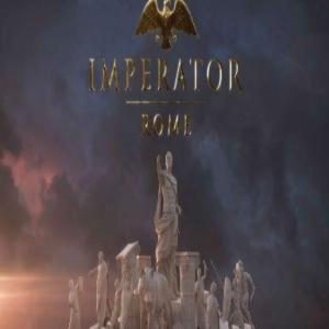 Imperator: Rome (latauskoodi)