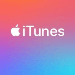 iTunes €10 Gift Card DE (latauskoodi)