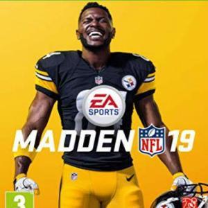 Xbox One: Xbox One: Madden NFL 19 () (latauskoodi)