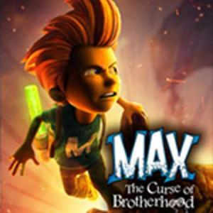 Xbox 360: Max: The Curse of Brotherhood (latauskoodi)