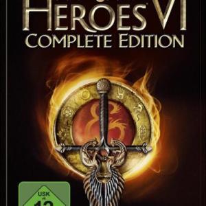 PC: Might & Magic: Heroes VI (Complete Edition) (latauskoodi)