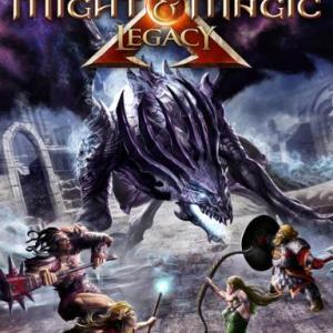 PC: Might & Magic X: Legacy (latauskoodi)