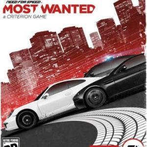 Need for Speed: Most Wanted (latauskoodi)