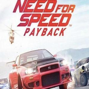 Need for Speed: Payback (latauskoodi)