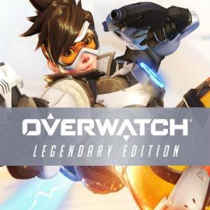 PC: Overwatch (Legendary Edition) Worldwide (latauskoodi)