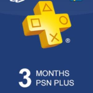 PS4: PlayStation Network Card (PSN) 90 Days (Sweden) (latauskoodi)