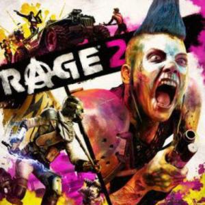PC: Rage 2 (latauskoodi)