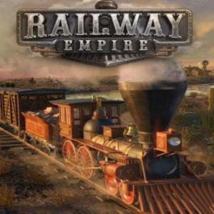 Railway Empire - Pre-order (latauskoodi)