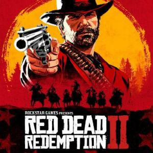 Red Dead Redemption 2 (latauskoodi)