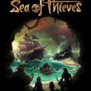 PC: Sea of Thieves (latauskoodi)