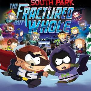 PC: South Park: The Fractured But Whole (latauskoodi)