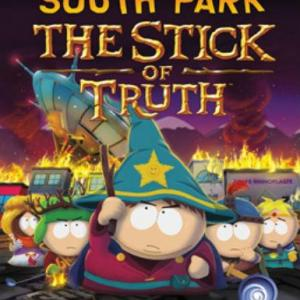 PC: South Park: The Stick of Truth (Uplay) (latauskoodi)