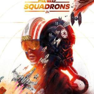 Star Wars: Squadrons (latauskoodi)
