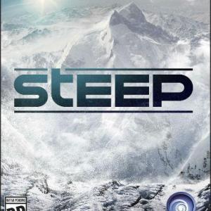 PC: Steep (latauskoodi)