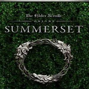 PC: The Elder Scrolls Online: Summerset (Upgrade Pack) (latauskoodi)