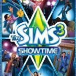 The Sims 3: Showtime (latauskoodi)