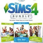The Sims 4: Spa Day (latauskoodi)