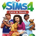 Sims 4: Cats &amp: Dogs (latauskoodi)