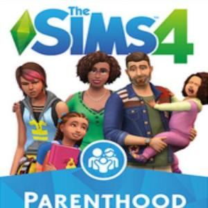 The Sims 4: Parenthood (latauskoodi)