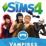 The Sims 4: Vampires (latauskoodi)