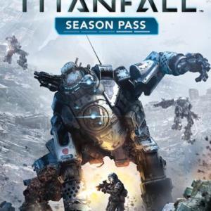 Titanfall - Season Pass (DLC) (latauskoodi)